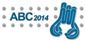 ABC2014 Meeting Logo